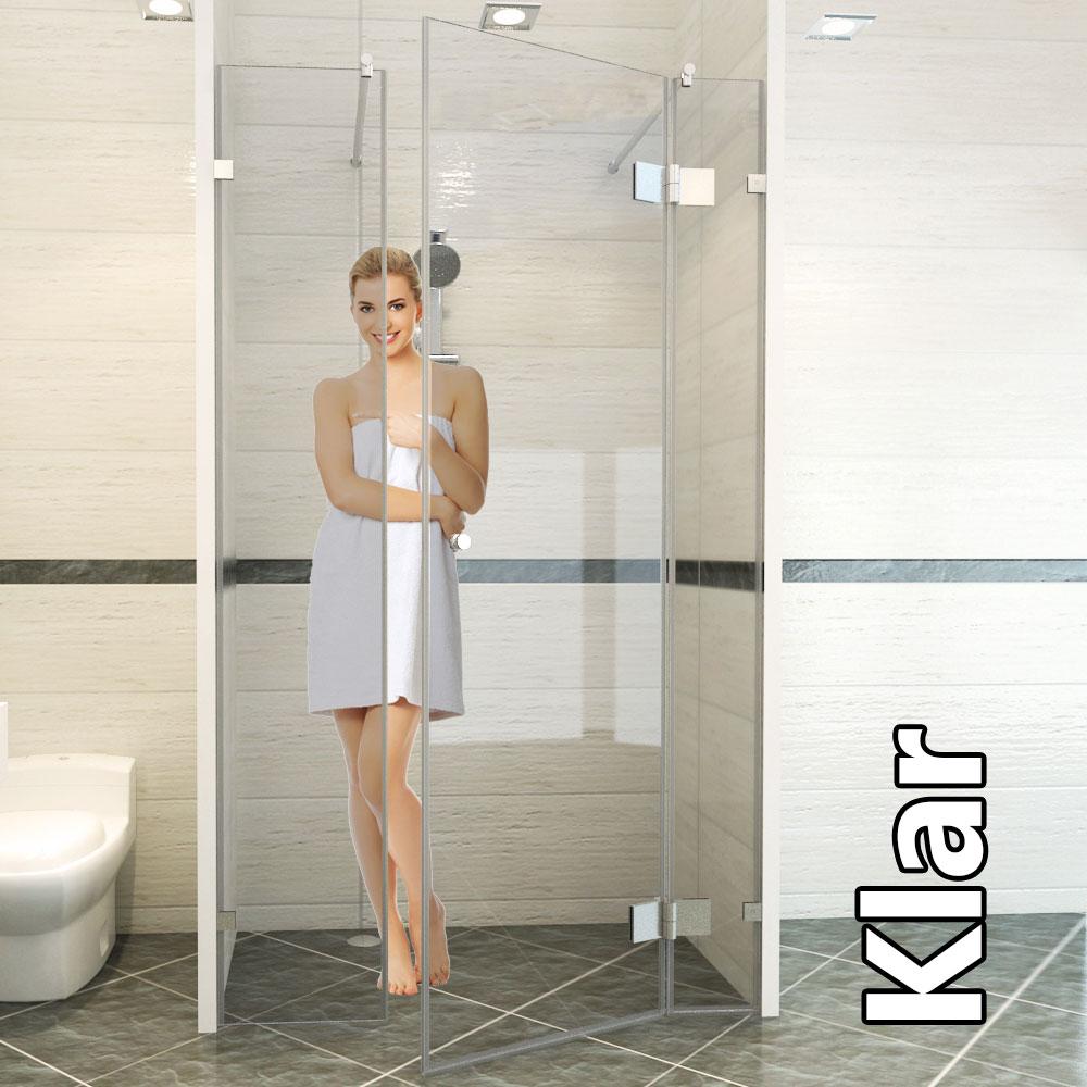 Duschtüren - Kreative Badausstattung kreieren